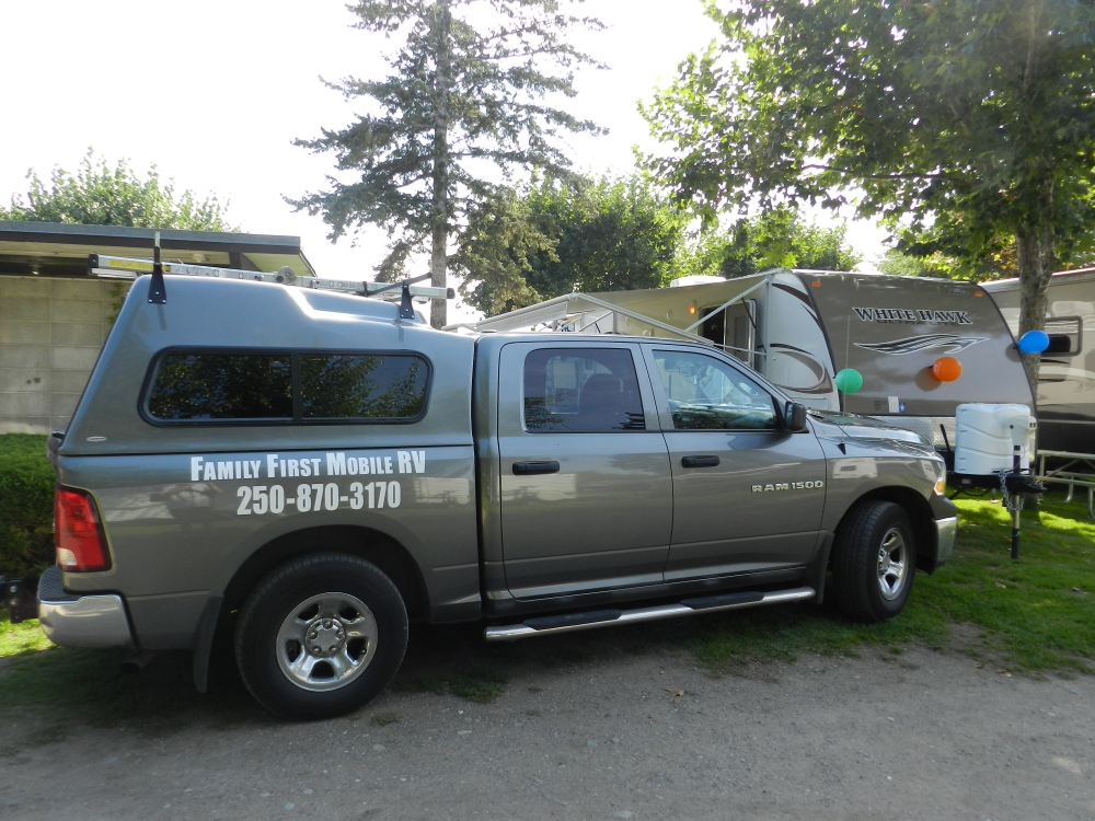 Family First Mobile RV Repair